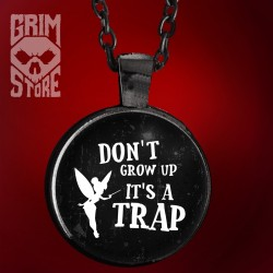 Don't grow up - jewellery