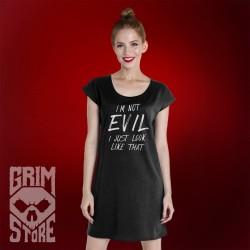 I'm not Evil - tunic