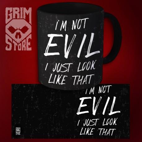 I'm not Evil - mug 330 ml
