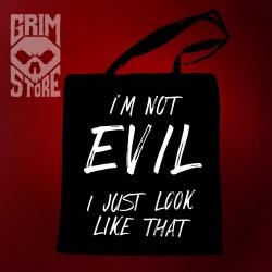 I'm not Evil - ekotorba