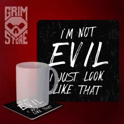 I'm not Evil - podstawka pod kubek