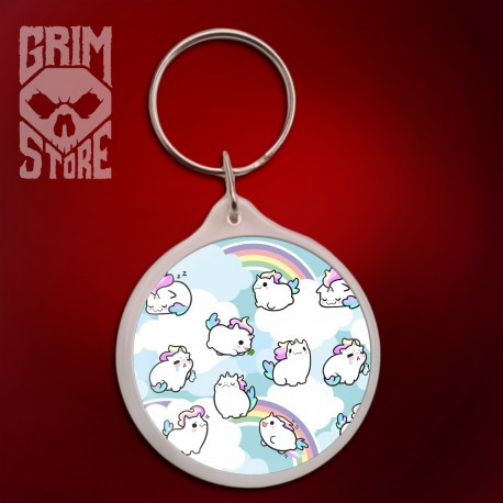Cute Unicorns - pendant