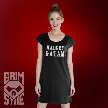 Made by Satan - tunic