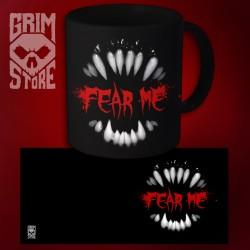 Fear me - mug 330 ml