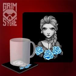 Elsa - mug coaster