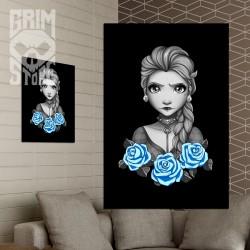 Elsa  - poster