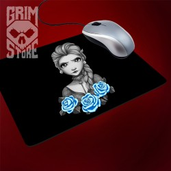 Elsa - mousepad