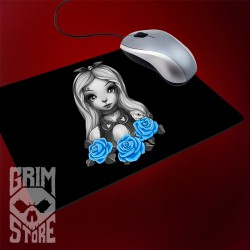 Alice - mousepad