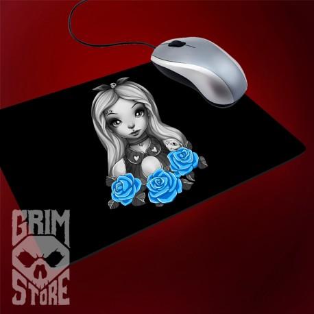 Alice - mousepad