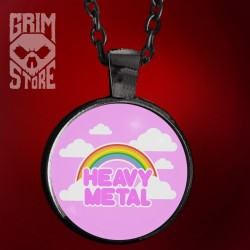 Cute Heavy Metal - jewellery
