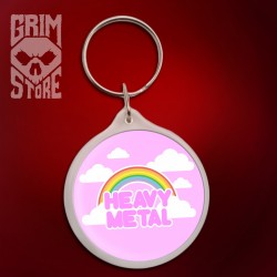 Cute Heavy Metal - pendant